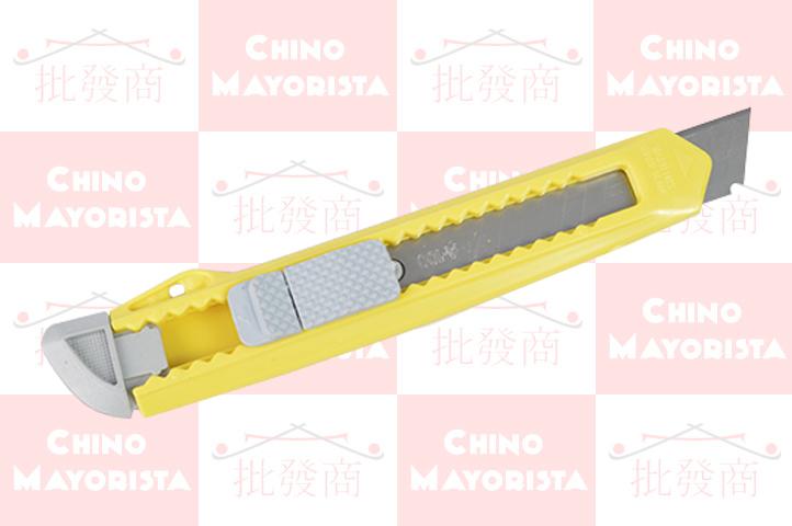 CUTTER KNIFE 14 cm (18815) (CLI)