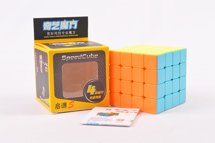 CUBO MAGICO 4X4X4 SPEED CUBE (ADR)