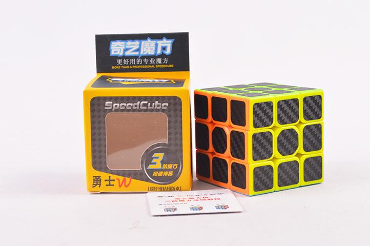 CUBO MAGICO 3X3X3 SPEED CUBE (ADR)