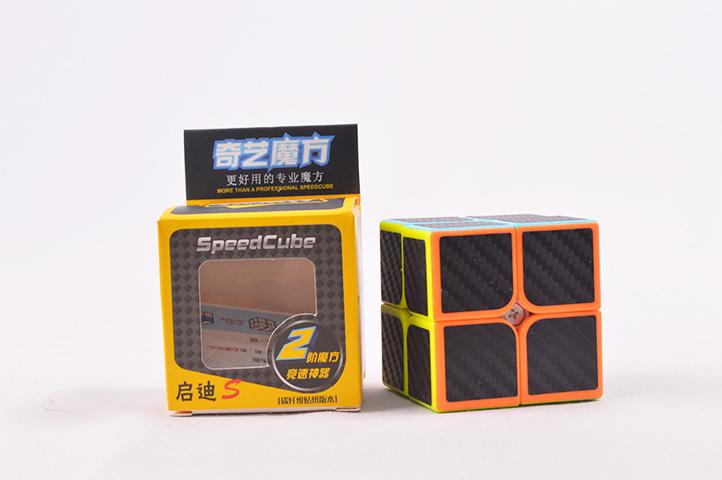 CUBO MAGICO 2X2X2 SPEED CUBE (ADR)
