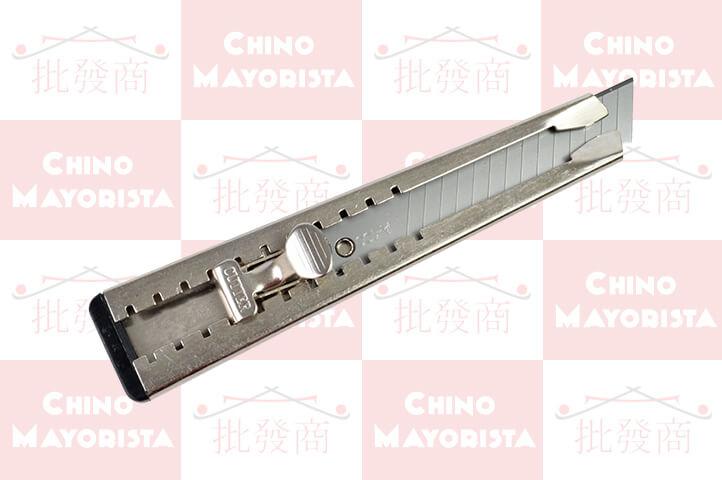 CUTTER METALICO 15cm (22731) (CLI)