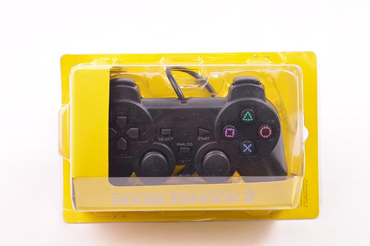 JOYSTICK ANALOGICO PS2 (HC)