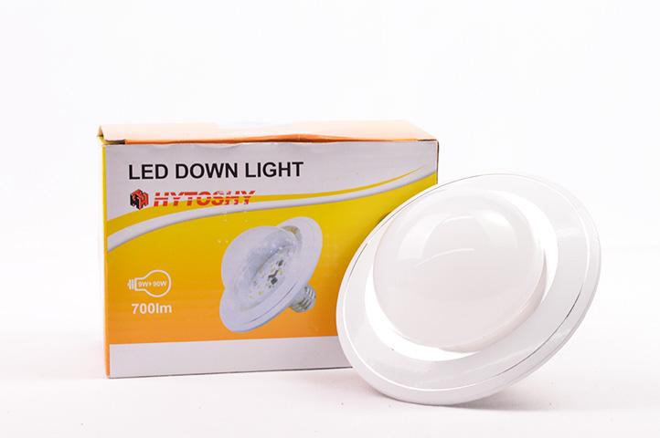 LAMPARA LED MODELO SPOT 9W (CPE)