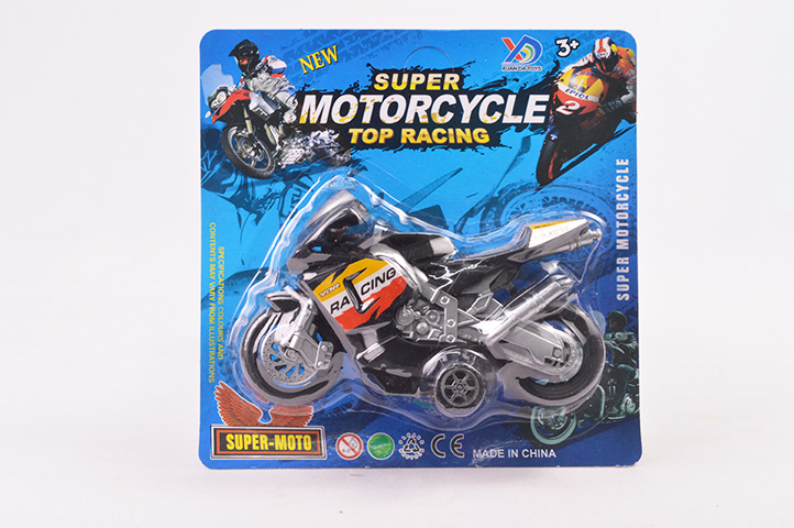 MOTORCYCLE TOP RACING EN BLISTER (ADR)