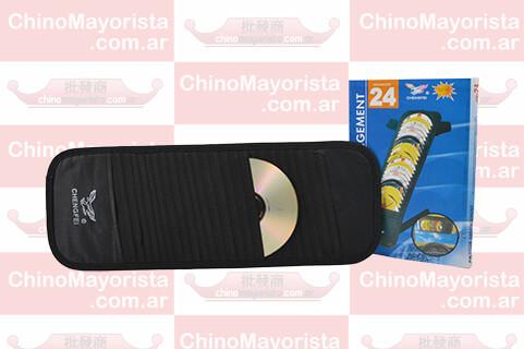 PORTA CDS x24 p/AUTO (ADR)