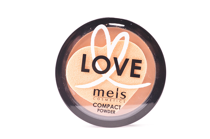 BASE POLVO COMPACTO LOVE MEIS (CLN)
