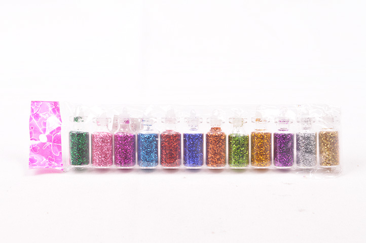PACK 12 FRASQUITOS GLITTER CHICOS (18F20) (CS)