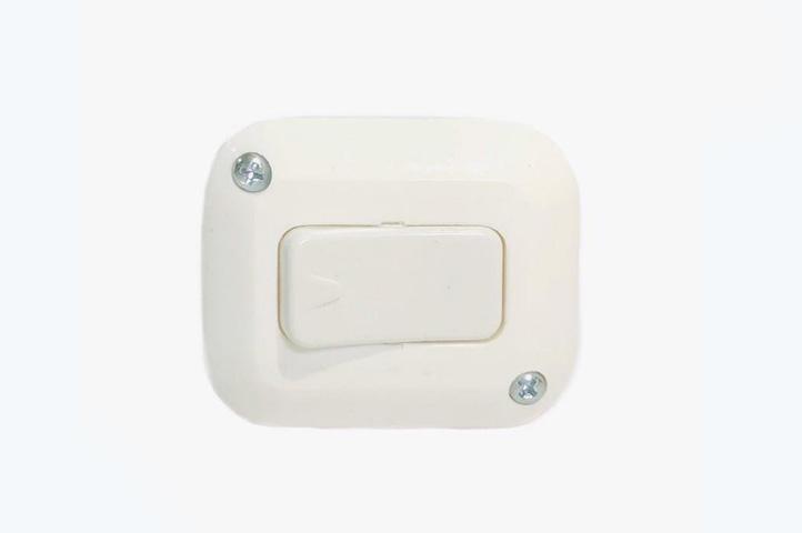 PUNTO SIMPLE EXTERIOR TIMBRE (90050) (CLI2)